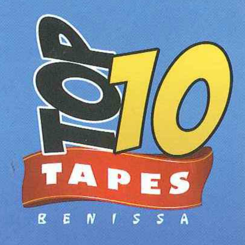 Bar Top 10 Tapes