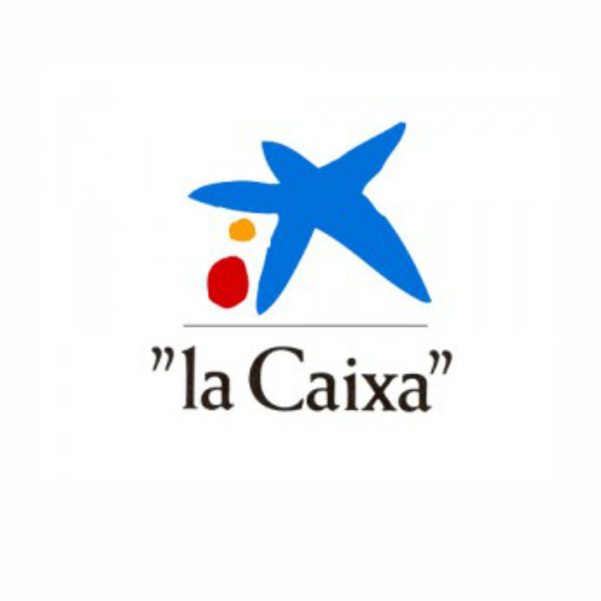 Resultado de imagen de LA CAIXA