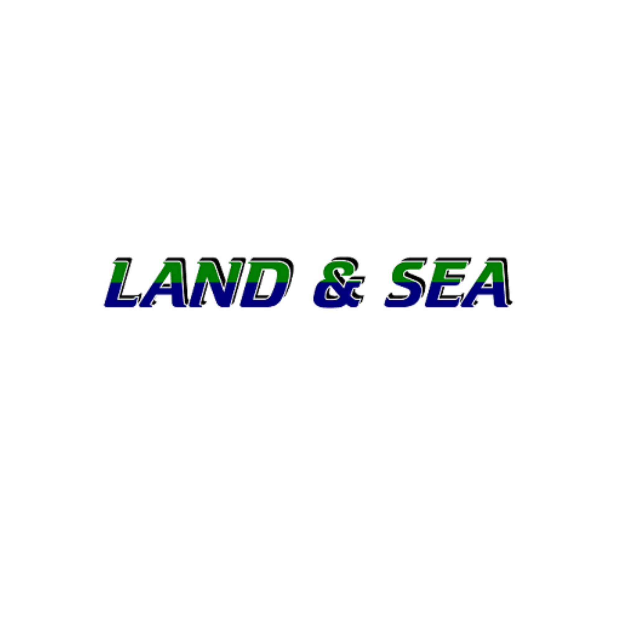 Land and Sea